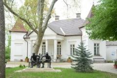 Blaskovich Múzeum Tápiószelén